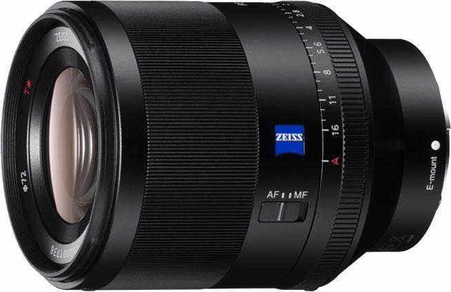 Sony SEL50F14Z Festbrennweite Objektiv