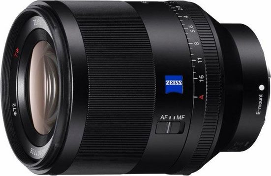 Sony »SEL50F14Z« Festbrennweiteobjektiv