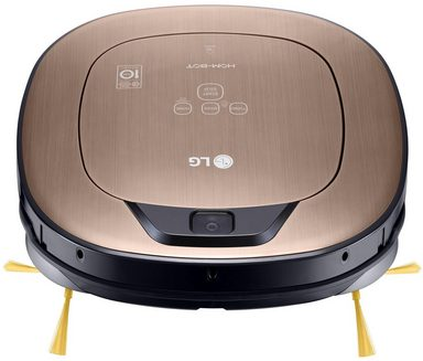 LG Saugroboter VRD 830 MGPCM