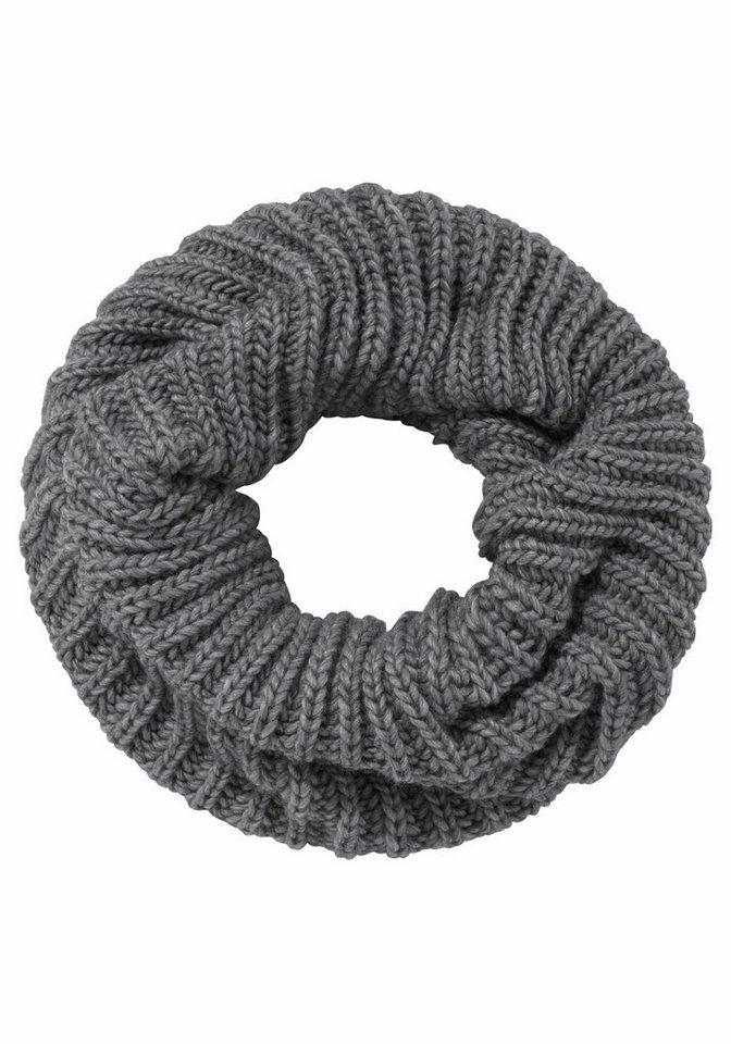 j jayz strickschal loop angenehm zu tragen weicher rundschal online kaufen otto. Black Bedroom Furniture Sets. Home Design Ideas