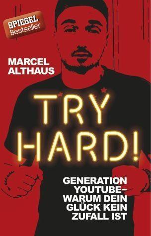 Broschiertes Buch »Try Hard!«