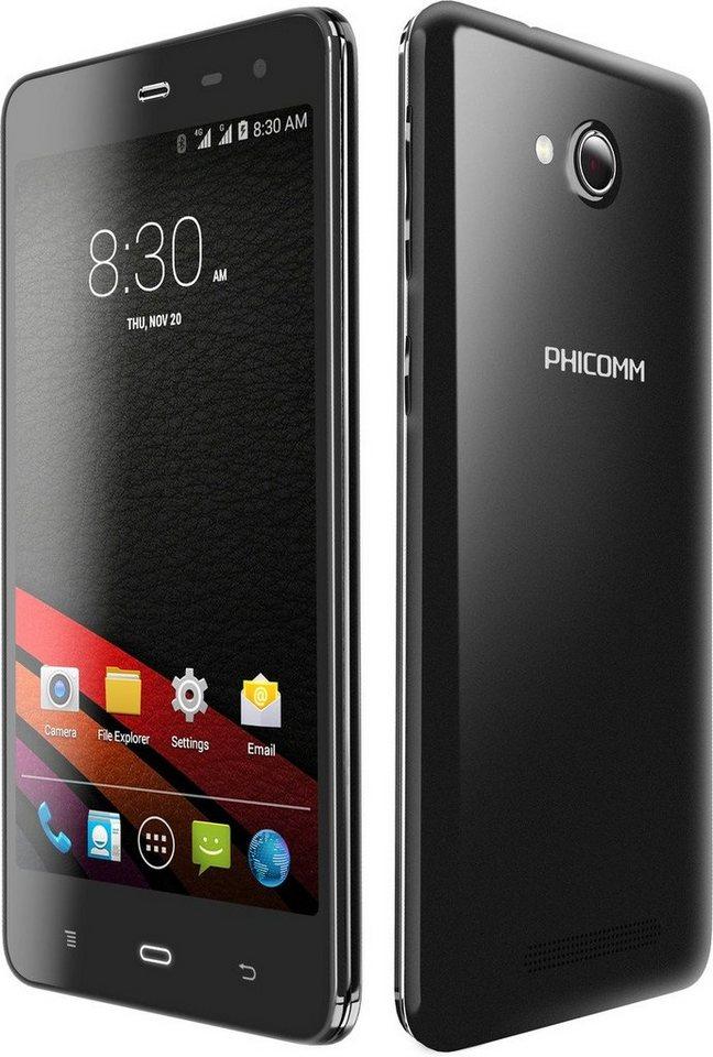 phicomm smartphone energy m 11 4 cm 4 5 zoll qhd ips. Black Bedroom Furniture Sets. Home Design Ideas