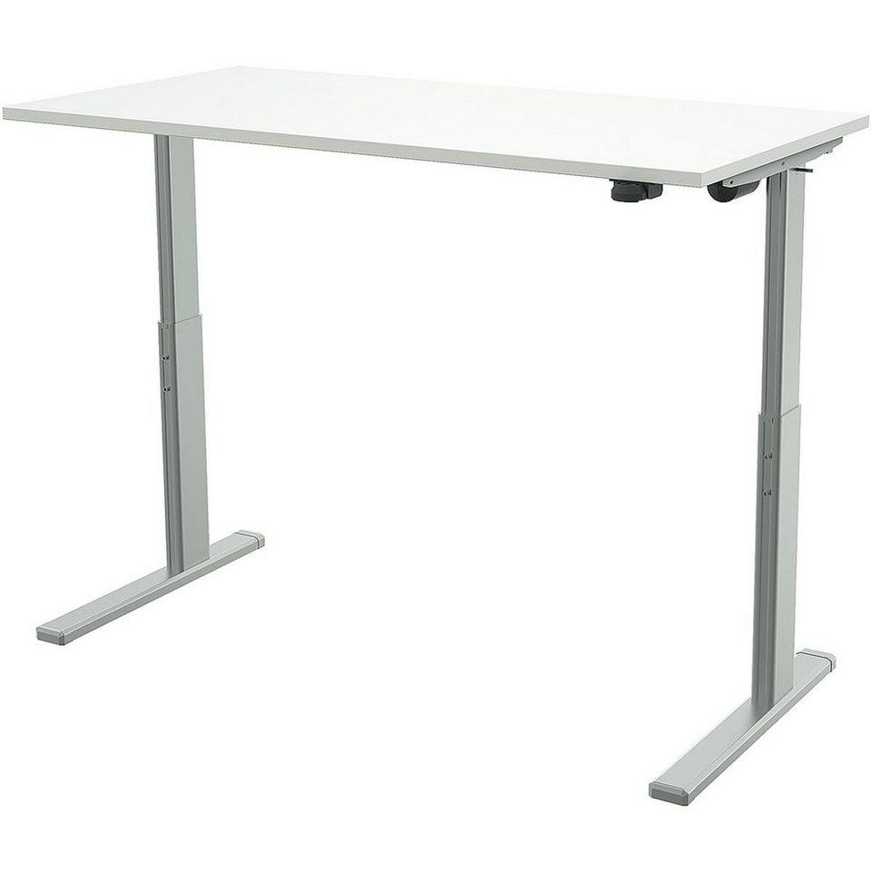 Wellemobel Schreibtisch 160 Cm Easy Up Kaufen Otto