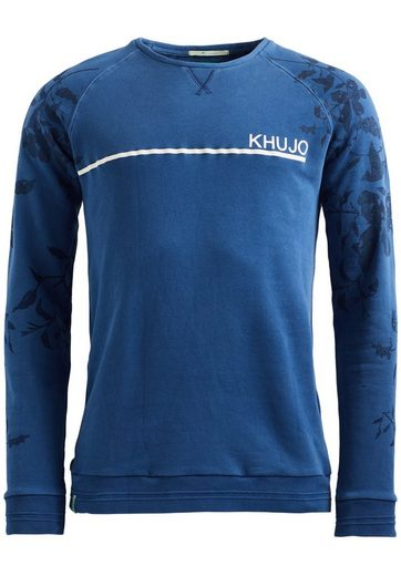 khujo Sweatshirt VALLEY