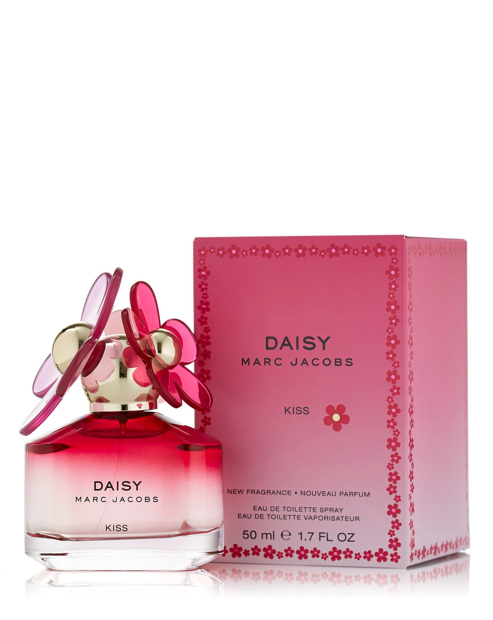 Marc Jacobs Eau de Toilette »Daisy Kiss«