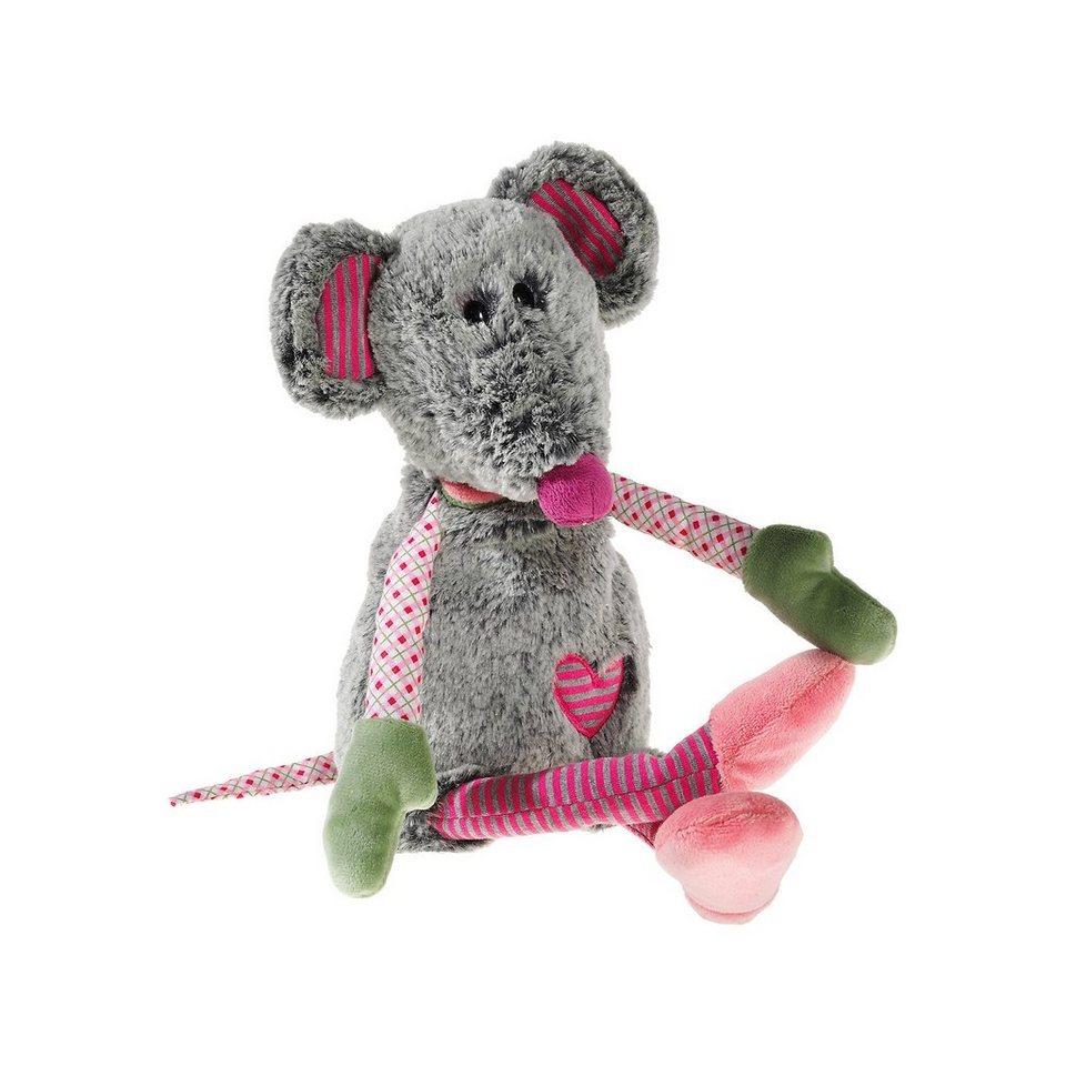 Heunec MIXI-MATI Maus, 38 cm online kaufen