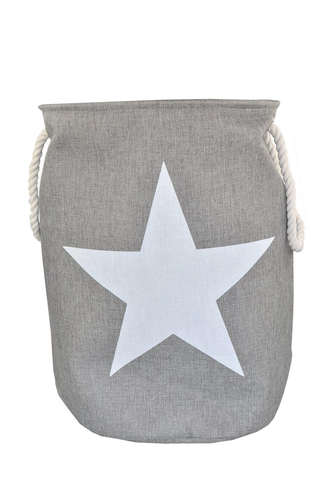 HTI-Living Wäschesack »Stars«
