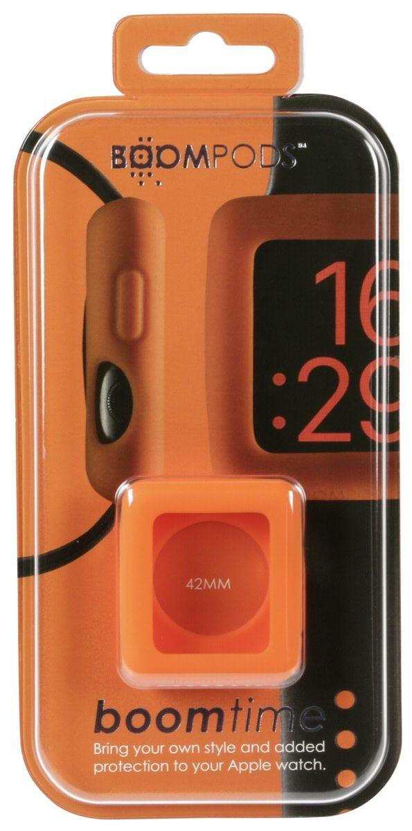 Boompods Schutzhülle »Schutzhülle für Apple Watch Boomtime 42mm«