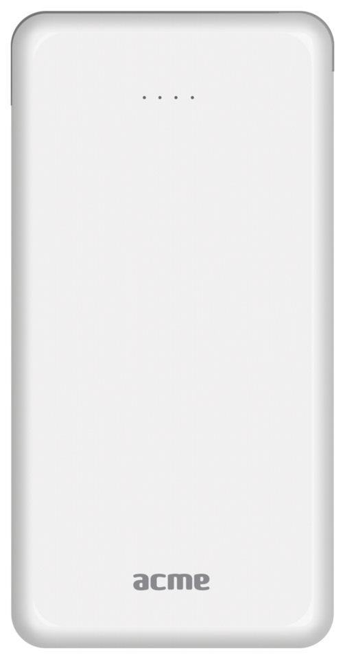 ACME Europe Powerbank »ACME PB09 Slim Powerbank 8000 mAh«