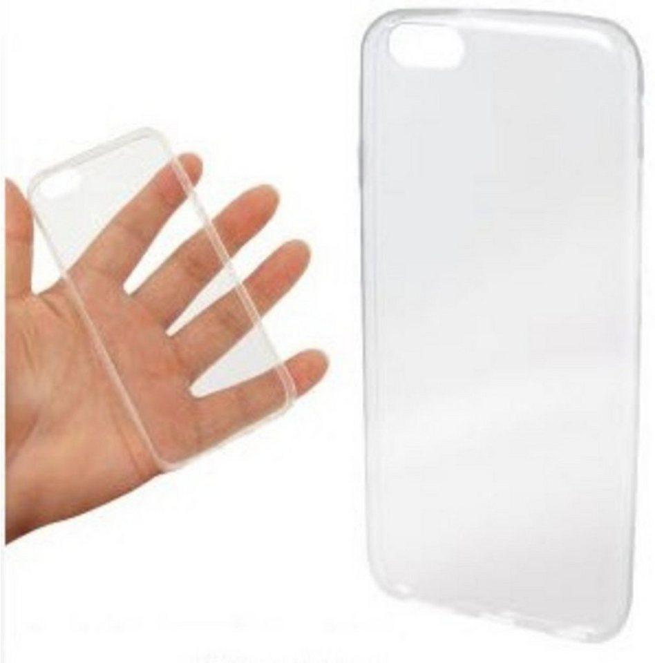 Taschen, Hüllen - Fontastic Handytasche »Softcover Ultrathin für Samsung Galaxy S7«  - Onlineshop OTTO