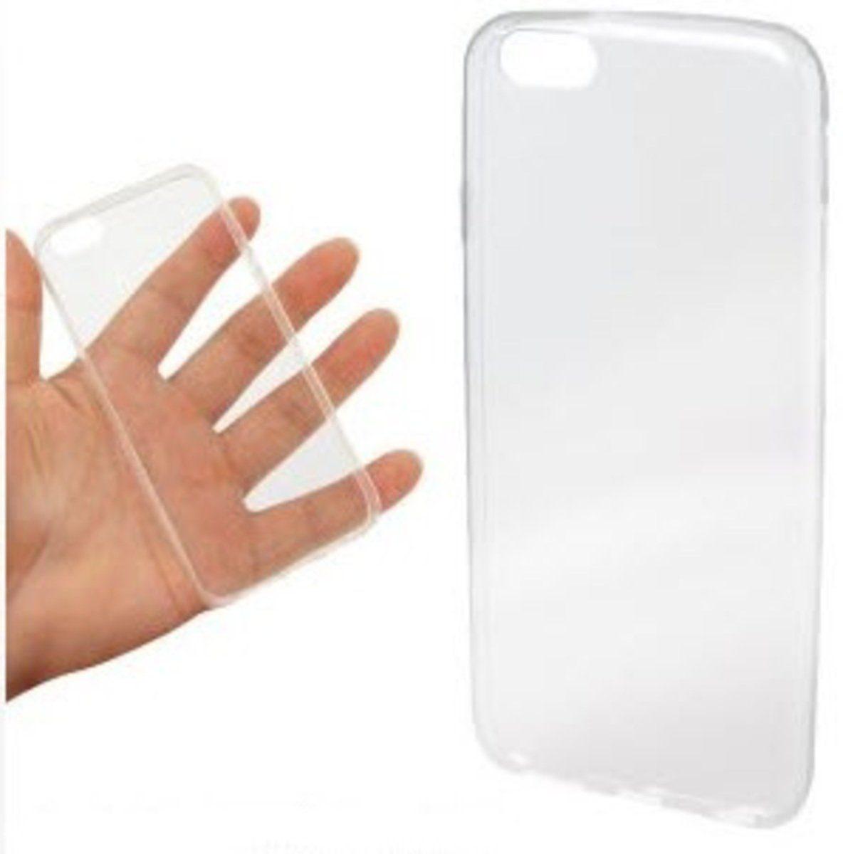 Fontastic Handytasche »Softcover Ultrathin für Samsung Galaxy S7«