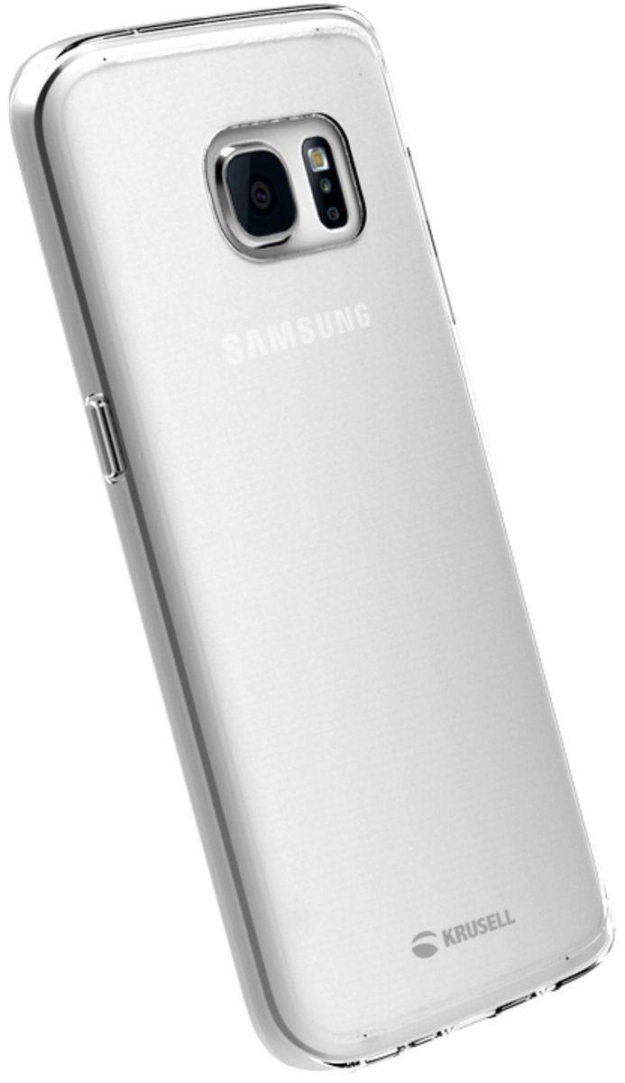 Krusell Handytasche »HardCover Kivik für Samsung Galaxy S7 Edge«