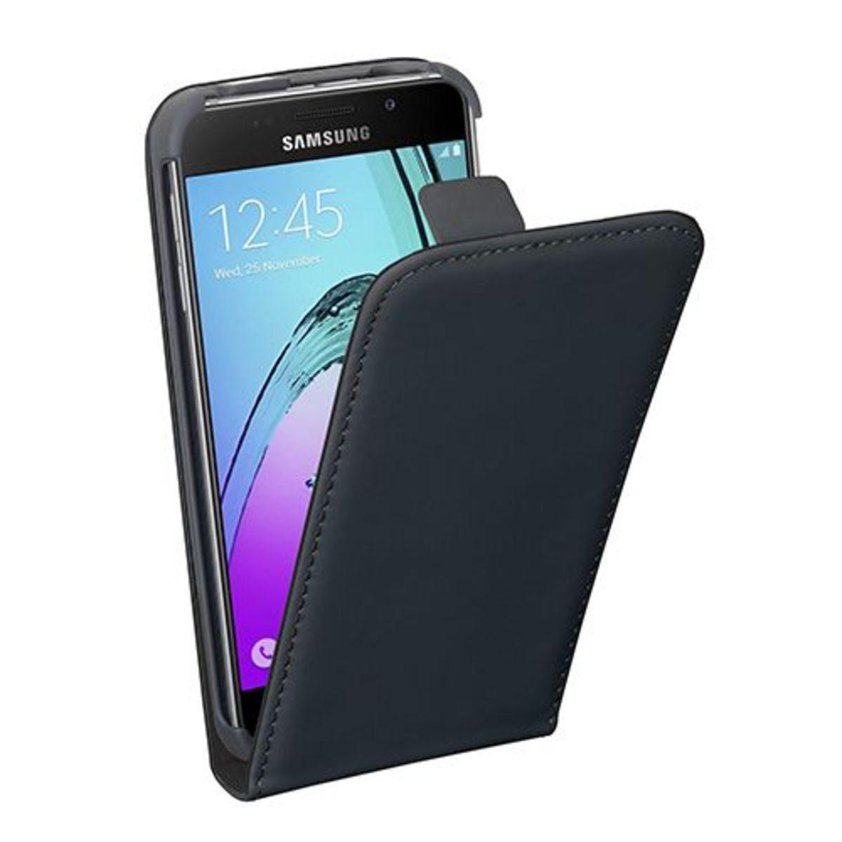 PEDEA Handytasche »Flip Cover Classic für Samsung Galaxy A3 (2016)«