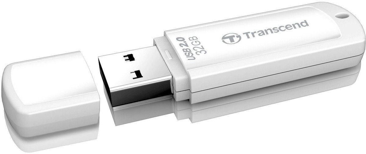 Transcend USB-Stick »32GB JetFlash 370 USB 2.0«