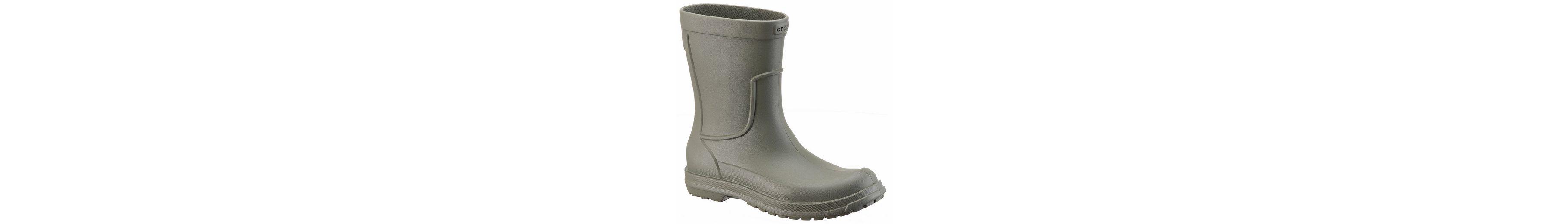 Crocs All Cast Rain Boot M Gummistiefel, mit Profillaufsohle