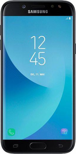 Samsung Galaxy J5 (2017) Duos Smartphone (13,2 cm/5,2 Zoll, 16 GB Speicherplatz, 13 MP Kamera)
