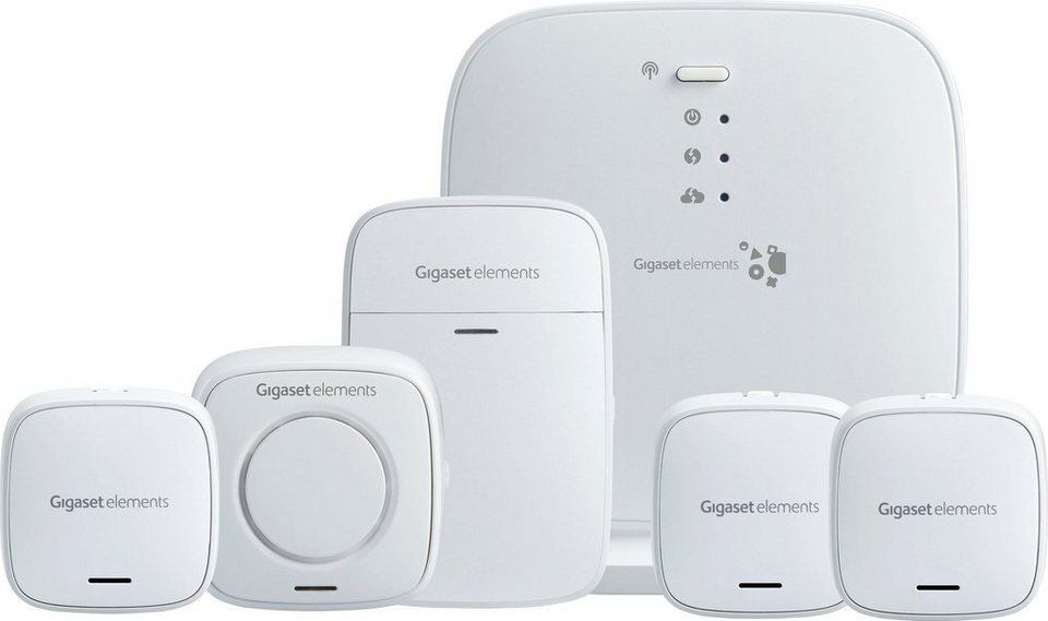 gigaset gigaset alarm system m alarmanlage smart home steuerelement online kaufen otto. Black Bedroom Furniture Sets. Home Design Ideas