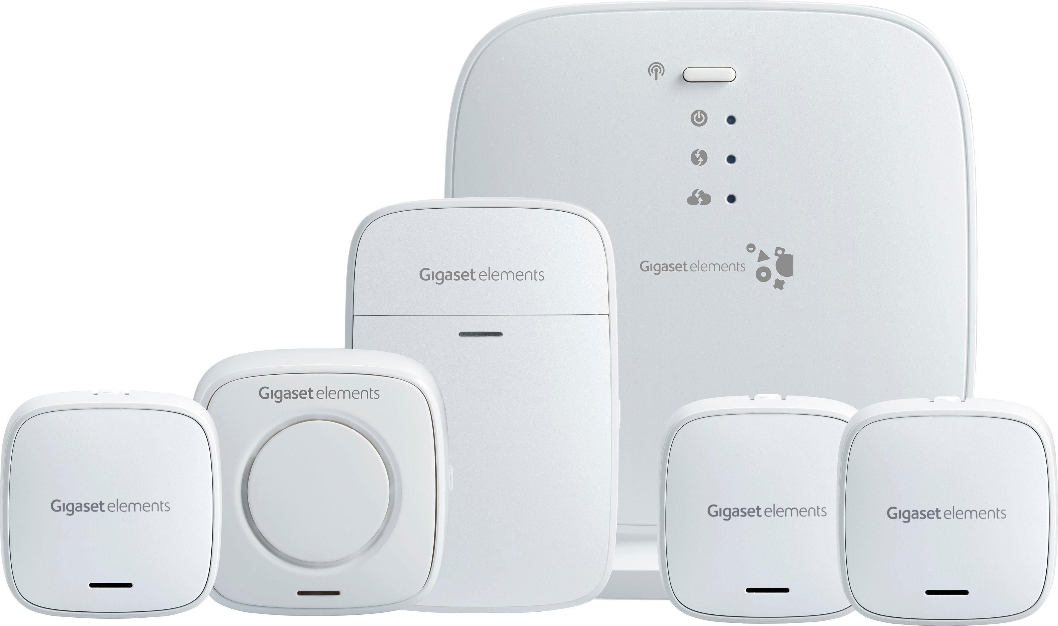 Gigaset Alarm System M Alarmanlage