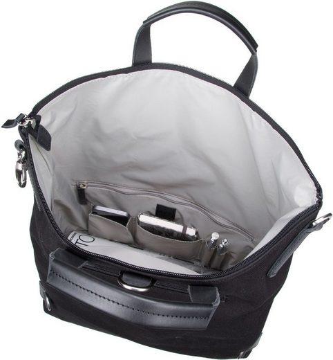 Jost Laptoprucksack Lund 2377 X-Change 3in1 Bag L