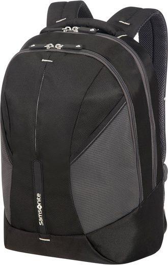 S« Samsonite Mit Rucksack Backpack Gepolstertem »4mation Tabletfach C0YCgrWT4
