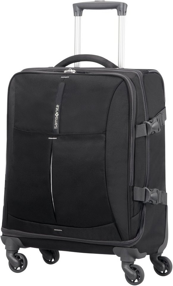 samsonite reisetasche mit 4 rollen 4mation spinner online kaufen otto. Black Bedroom Furniture Sets. Home Design Ideas