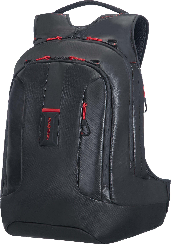 Samsonite Rucksack mit Laptopfach, »Paradiver Light Laptop Backpack L+«