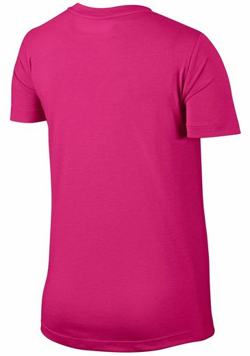 Nike Sportswear T-Shirt WOMEN NSW ESSENTIAL TEE HBR