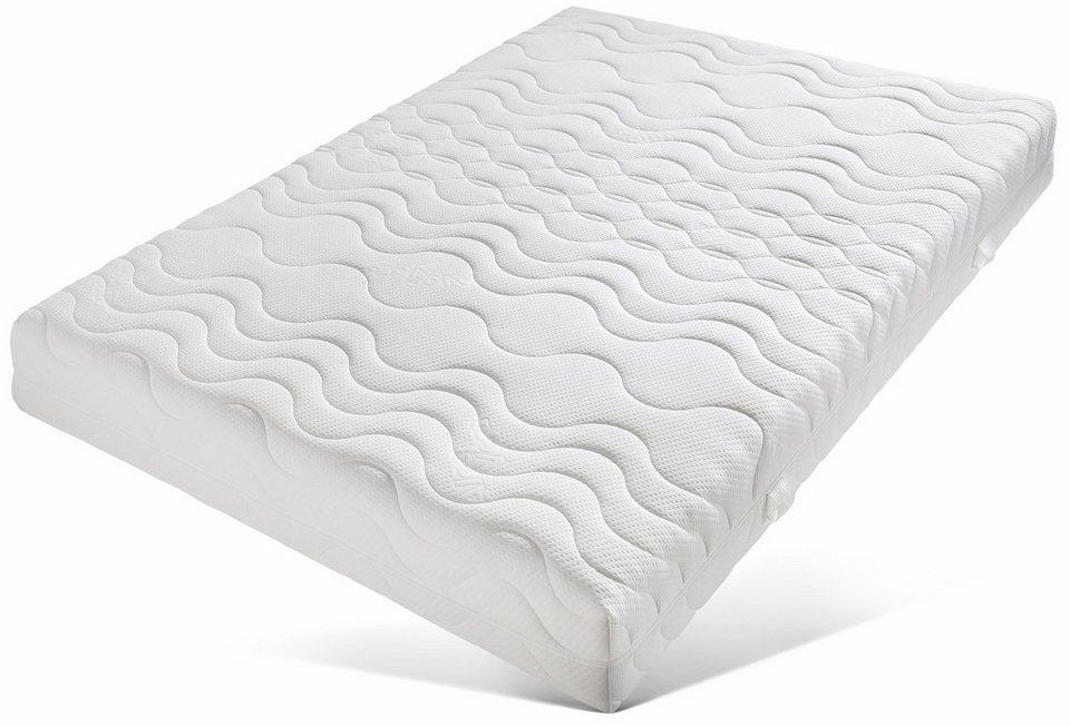 komfortschaummatratze premium cool plus beco 25 cm hoch raumgewicht 28 1 tlg 4. Black Bedroom Furniture Sets. Home Design Ideas