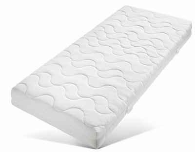 """Komfortschaummatratze »Meria Deluxe«, Beco, 20 cm hoch, Raumgewicht: 28, von Kunden empfohlen und """"SEHR GUT"""" bewertet*"""
