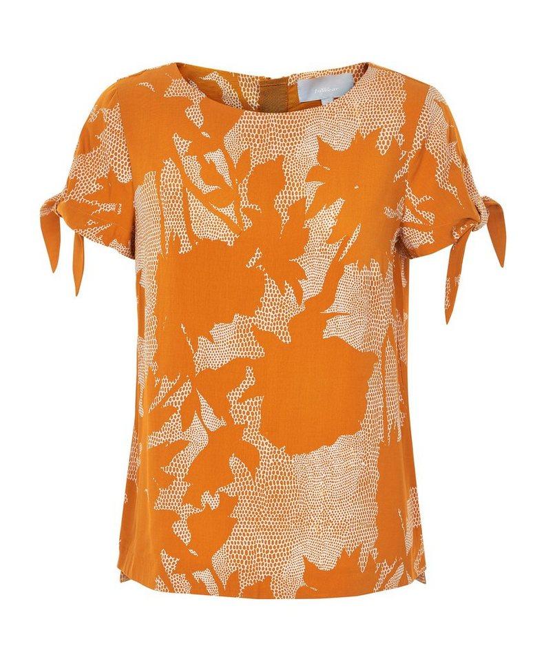 InWear T-Shirt Blume,...