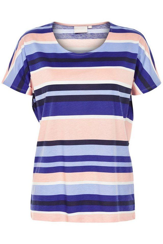 InWear T-Shirt Yoki, blau,...