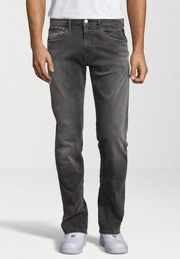 Rejouer 5-pocket-jeans Grover Hyperflex