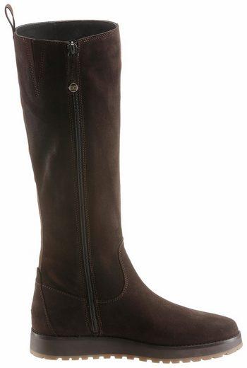 Hilfiger Rita Boots, With Tab