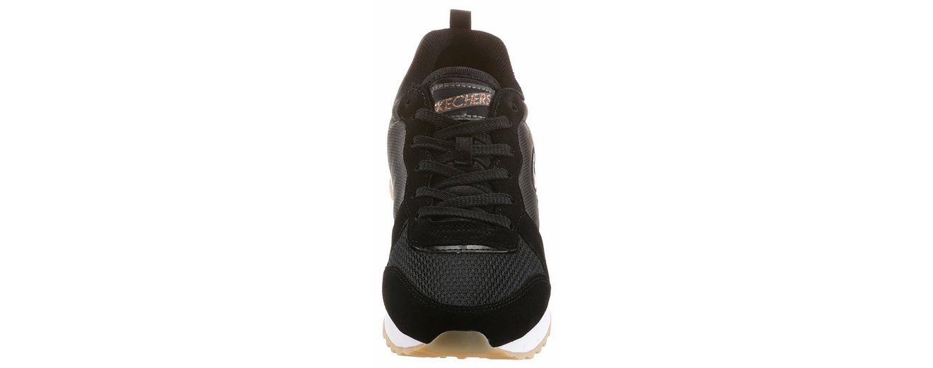 Skechers GoldN Gurl Sneaker, mit Memory Foam