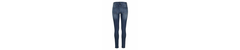 G-Star RAW Skinny-fit-Jeans 3301 d-Mid Super Skinny, mit Stretch