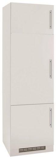 wiho Küchen Kühlumbauschrank »Cali« 60 cm breit