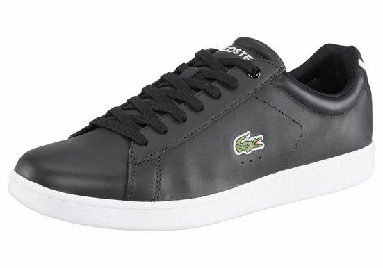 Lacoste »Carnaby Evo BL 1 SPM« Sneaker