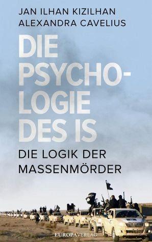 Gebundenes Buch »Die Psychologie des IS«