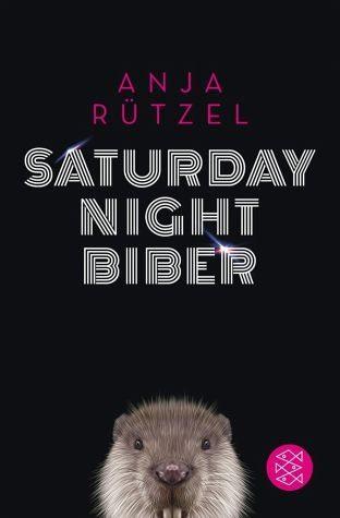 Broschiertes Buch »Saturday Night Biber«