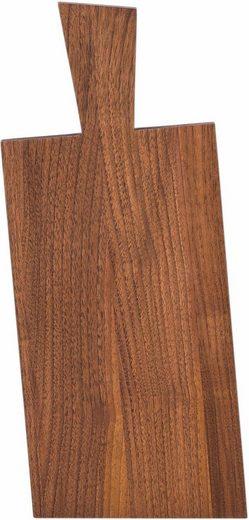 Continenta Schneidbrett, Holz