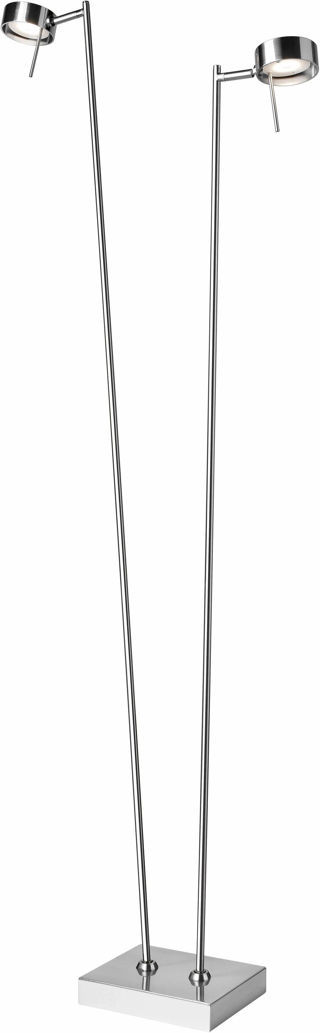 SOMPEX LED Stehlampe »BLING«, 2-flammig