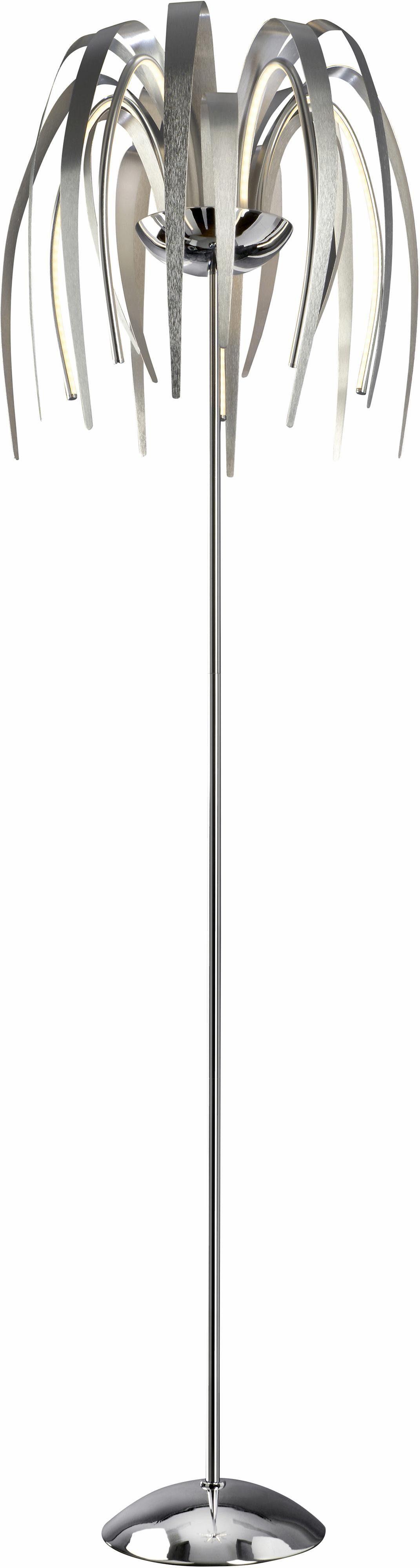 SOMPEX LED Stehlampe »LEAVE«