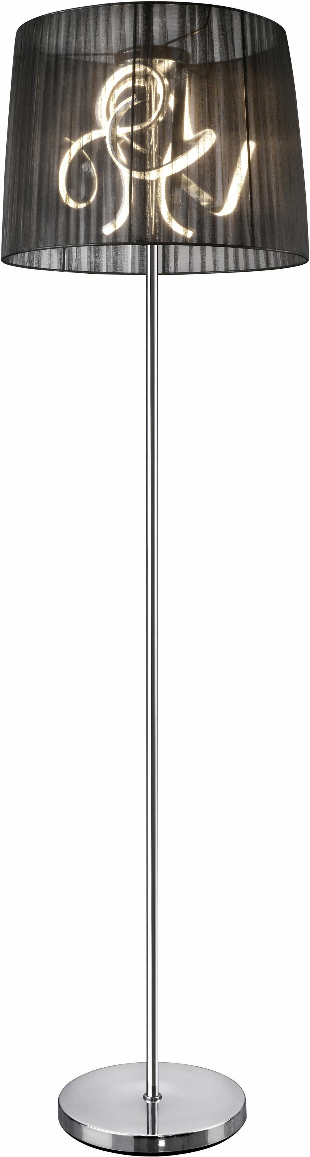 SOMPEX LED Stehlampe »Organza«