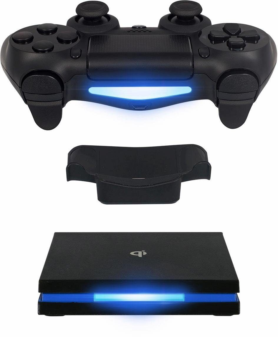 Ready2gaming PS4 Induktions-Charger Ladegerät