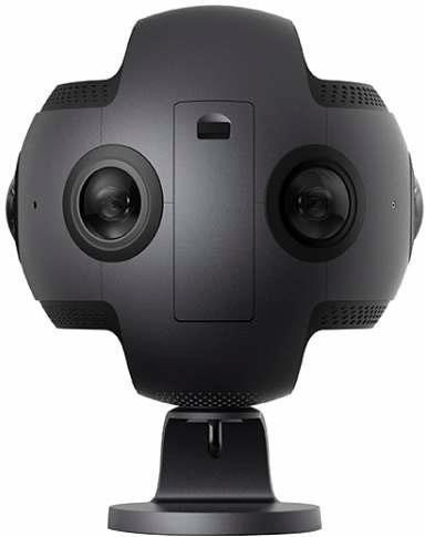 Action, Outdoorkameras - Insta360 Pro Action Cam  - Onlineshop OTTO