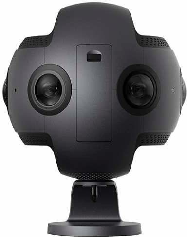 Action, Outdoorkameras - Insta360 Pro Action Cam  - Onlineshop OTTO