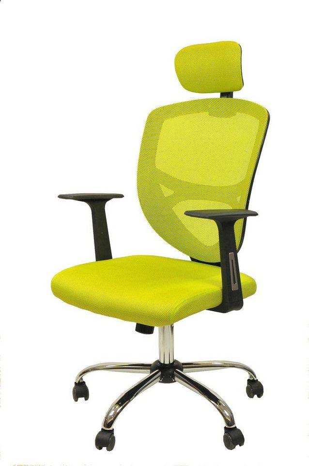 hti living drehstuhl lotta online kaufen otto. Black Bedroom Furniture Sets. Home Design Ideas