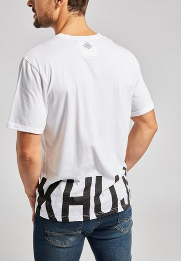 Khujo T-shirt Todd