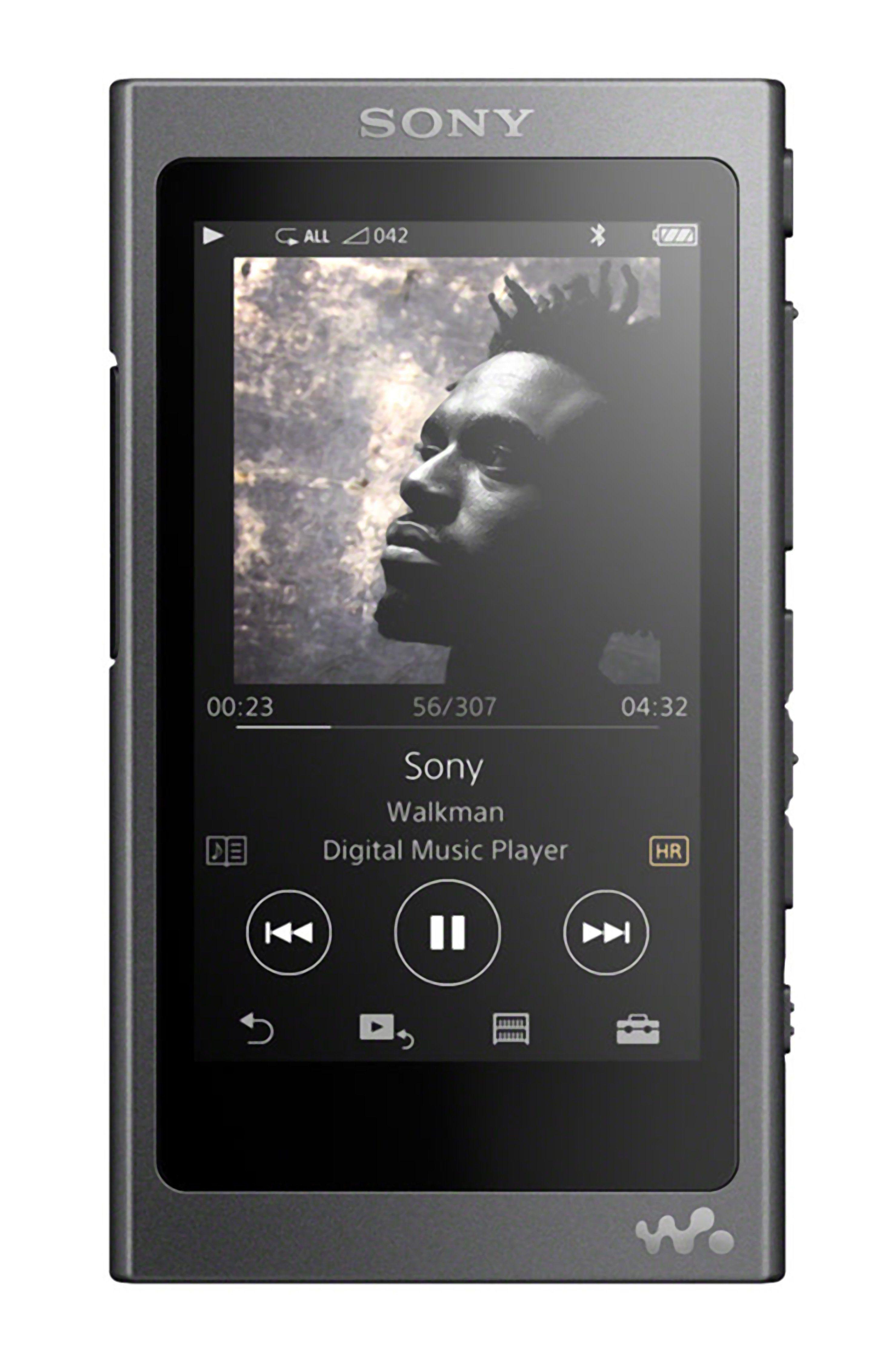 Sony WALKMAN® mit High-Resolution Audio »NW-A35«