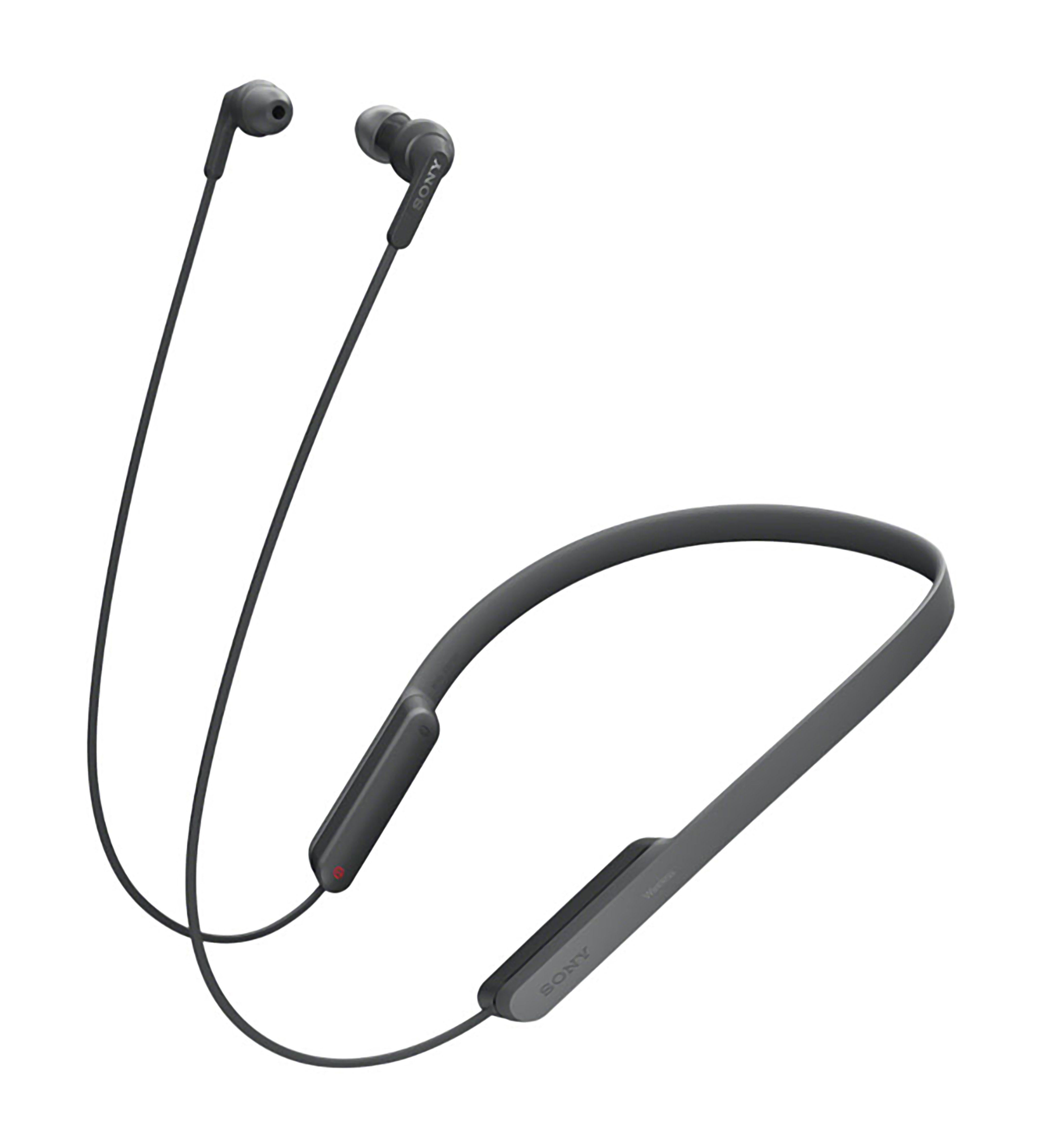 Sony Kabelloser In-Ear Kopfhörer (NFC, Bluetooth, Extra Bass) »MDR XB70BT«